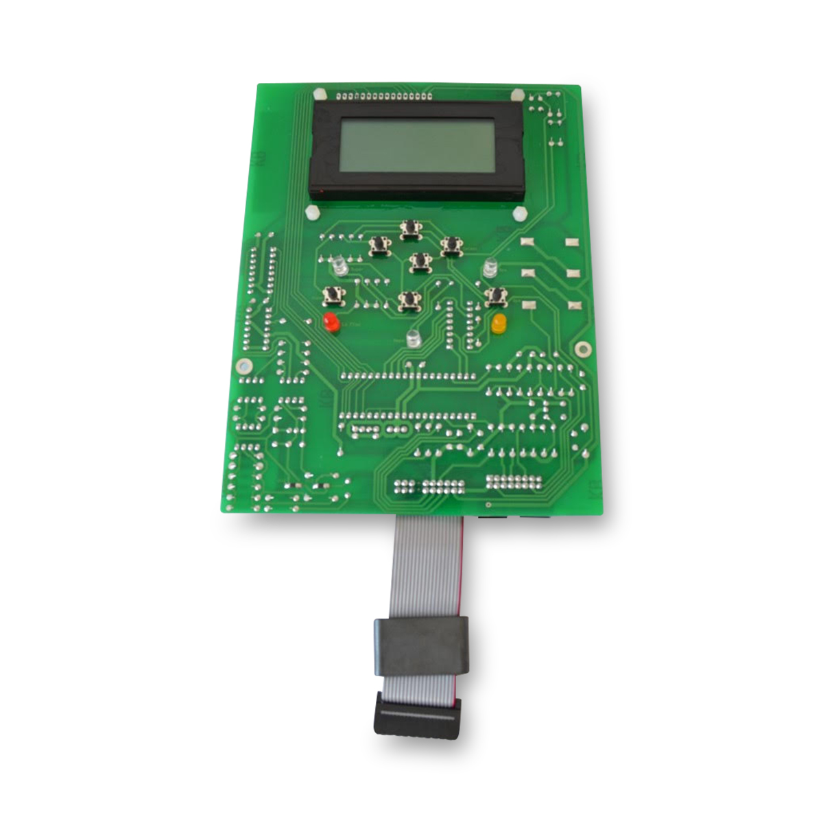 Crown Pools Inc: Zodiac Hydroxinator Control PCB Board