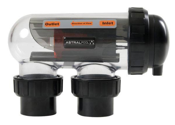 Astral Vx7t Salt Chlorinator Crown Pool Superstore